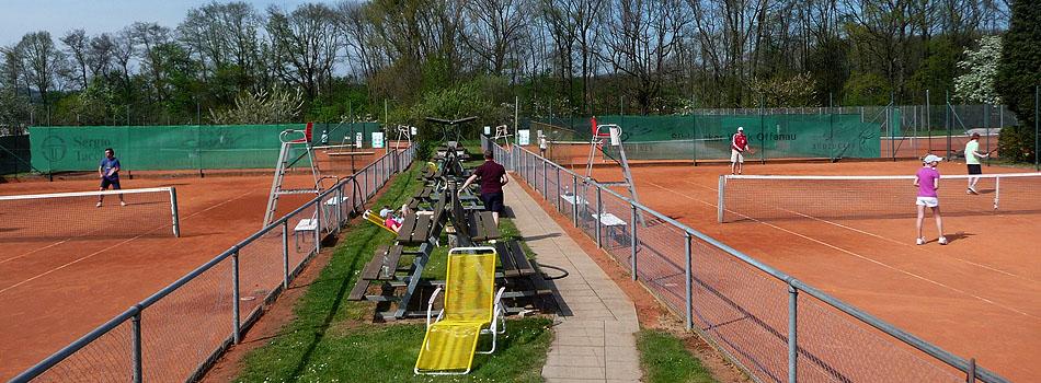 Tennisplatz Offenau